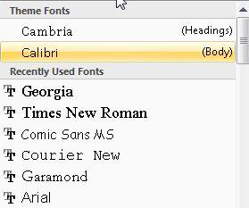 Mmmmm Fonts