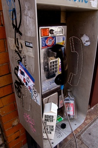 payphone by flickr user stevendepolo